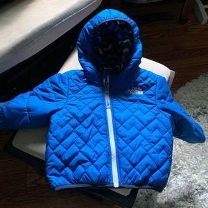 6-12 Month North Face Jacket